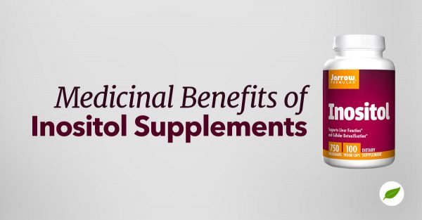 Inositol-Supplements