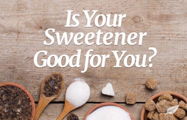 alternative sweetener