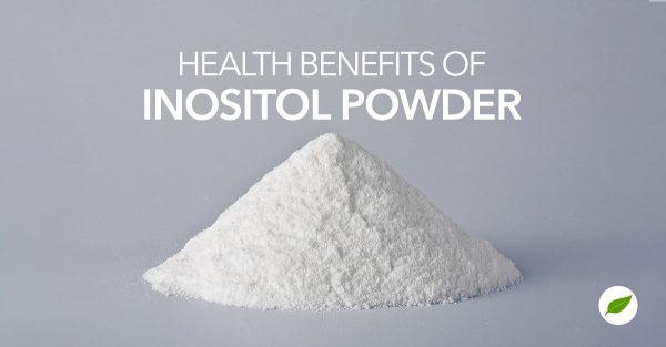 Inositol-Powder-Benefits