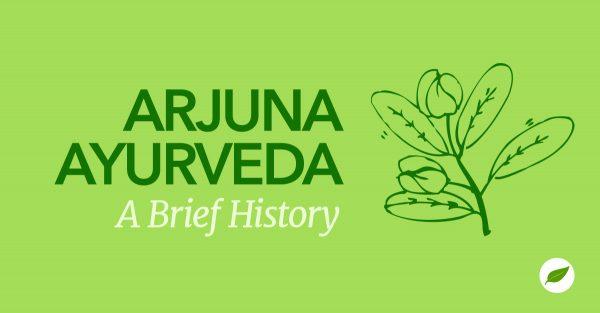 arjuna ayurveda