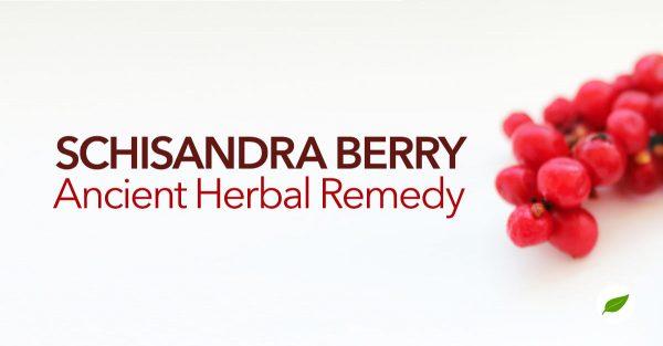Schisandra-Berry