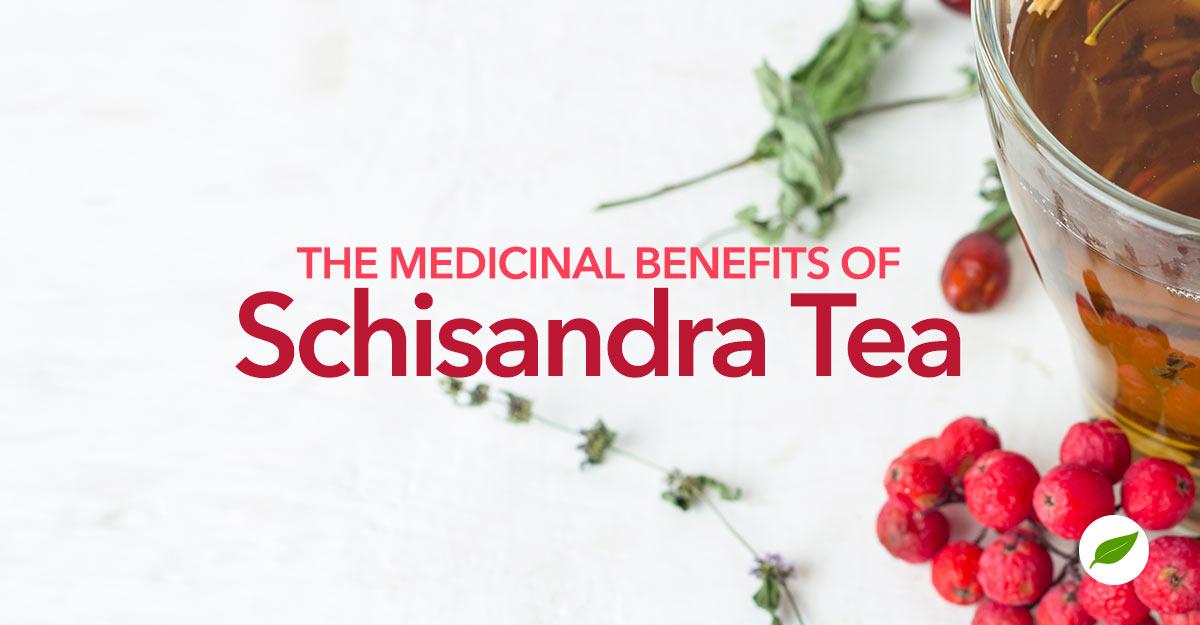 Shishandra-Tea