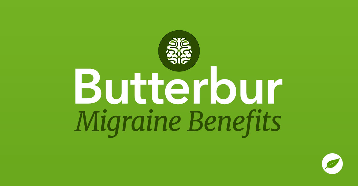 butterbur benefits