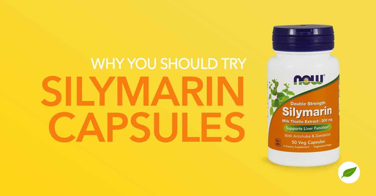 silymarin capsule