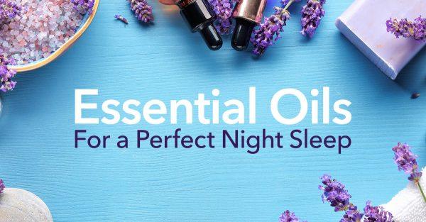 essential-oils-sleep