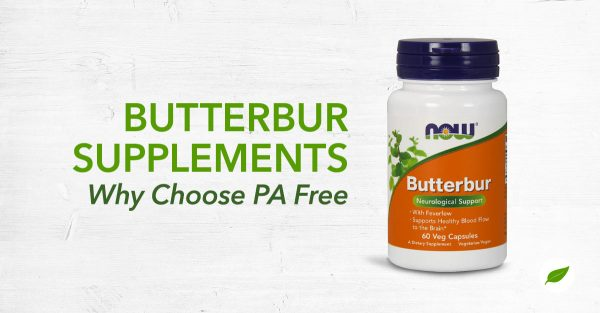 butterbur PA free