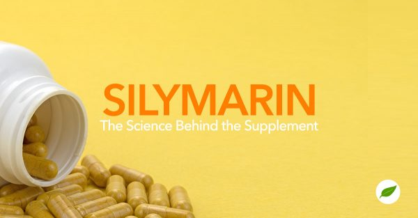 silymarin supplement