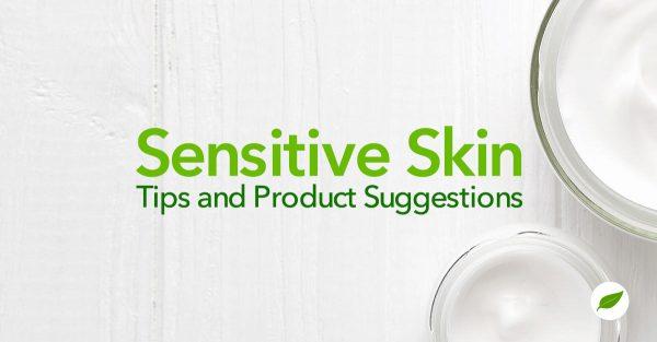 Sensitive-Skin