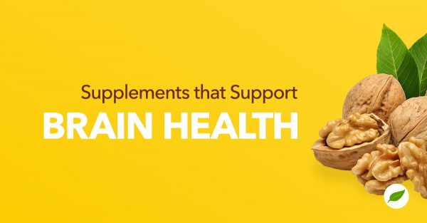 Brain=Supplements