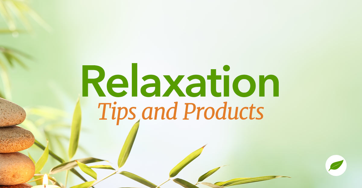 Relaxation-Tips-Products