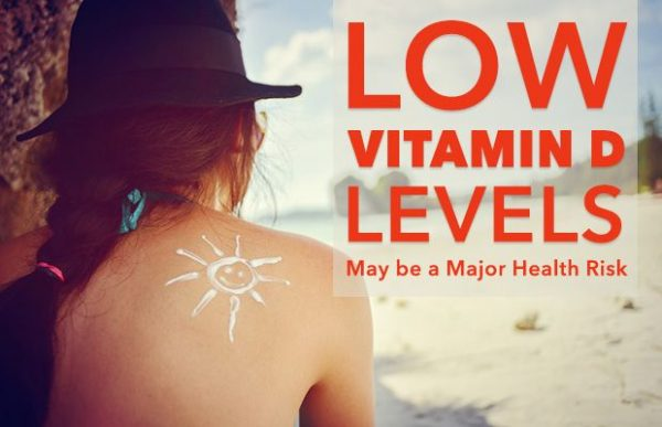 avoiding sun may affect vitamin d levels