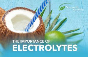 Importance-of-Electrolytes