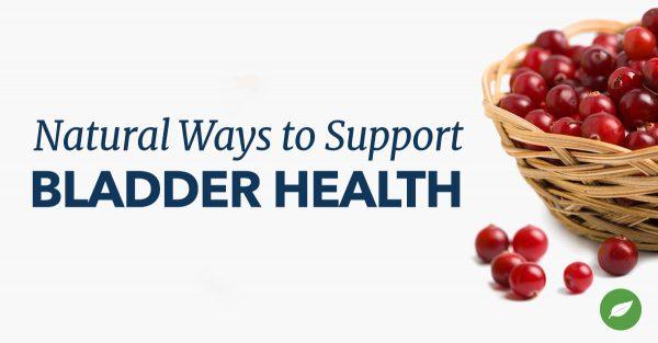 bladder health