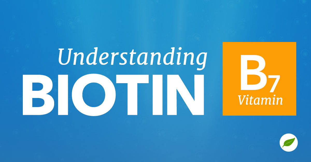 what is biotin