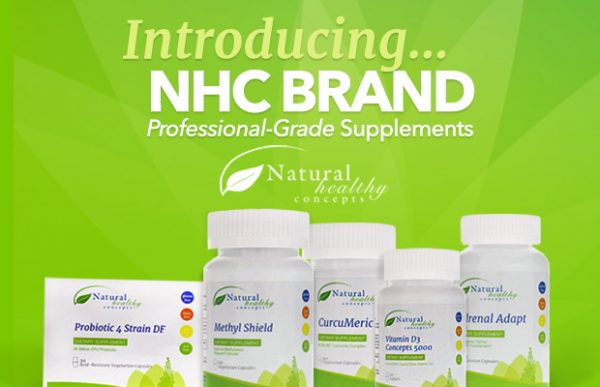 Find out more about the NHC brand of dietary supplements.