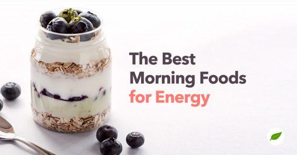 Best-Morning-Energy-Foods