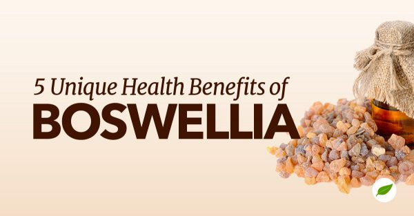 boswellia health benefits