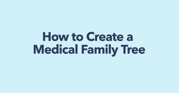 medical family tree