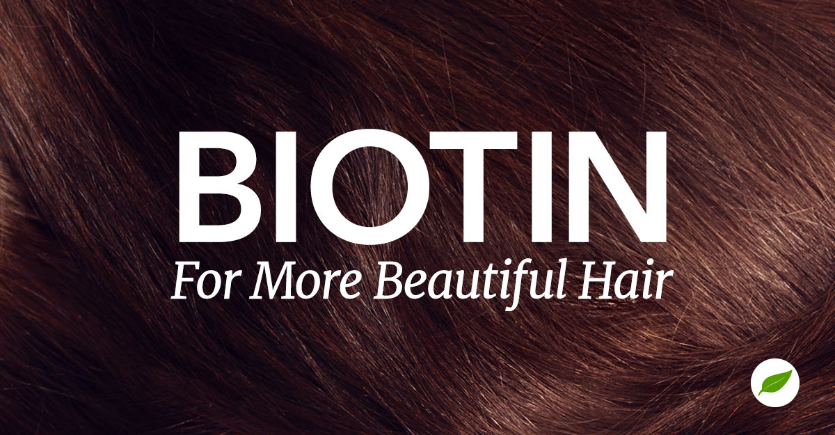 biotin-for-hair