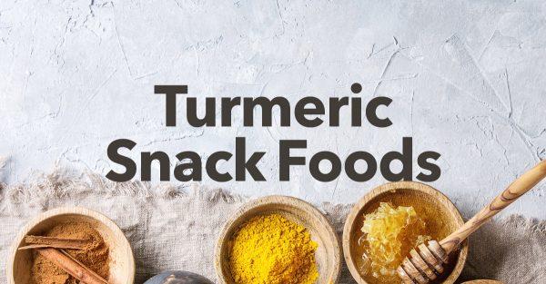Turmeric-Snack-Foods-Healthy-Treats