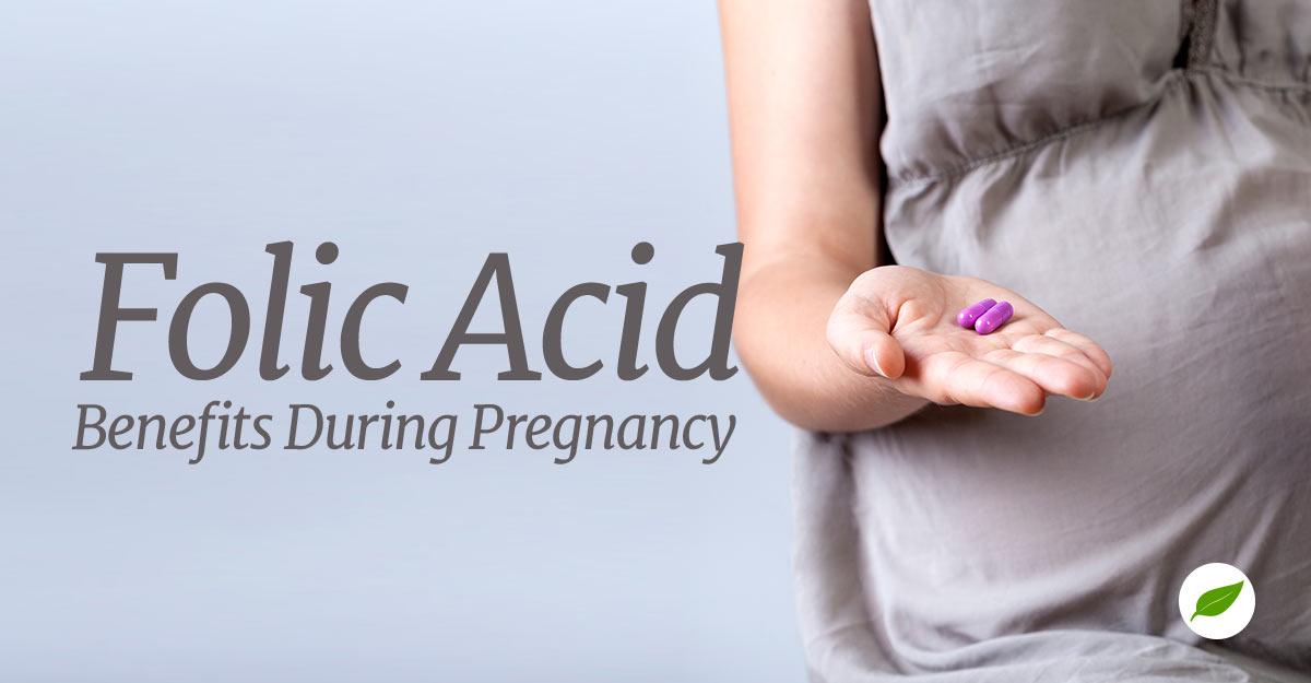 folic acid benefits