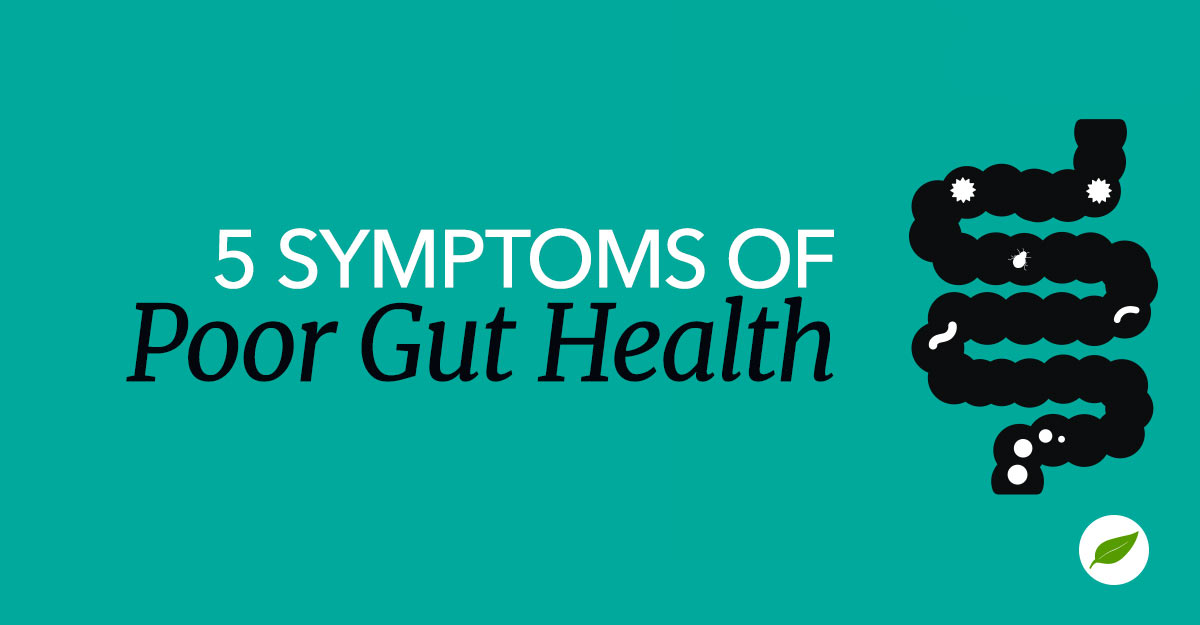 Poor-Gut-Health