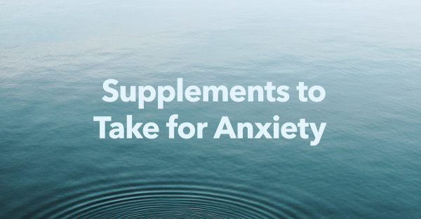 Supplements-Ease-Feelings-Anxiety