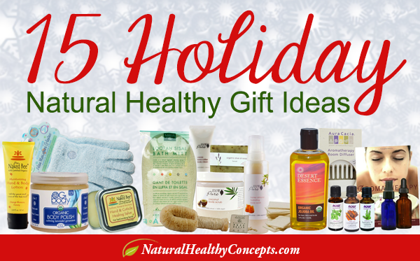 15 Holiday Gift Sets from NHC