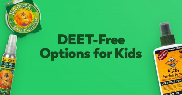 DEET-free