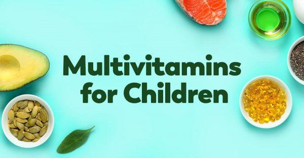 multivitamins-for-children