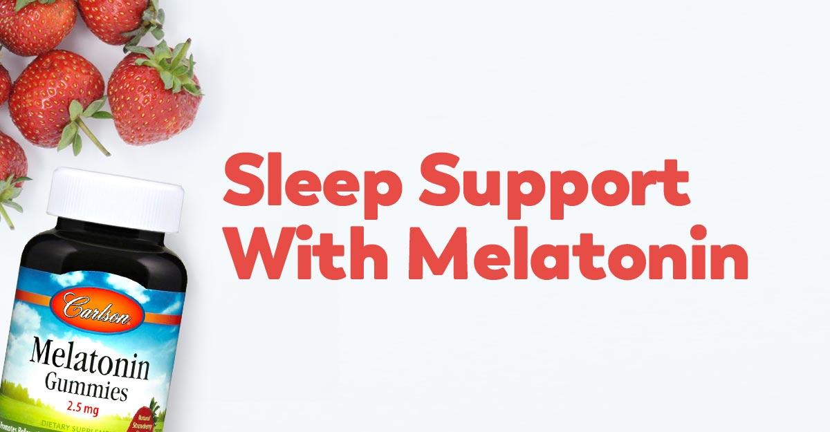 melatonin-sleep-support-supplements