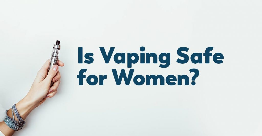 does vaping cause cervical cancer