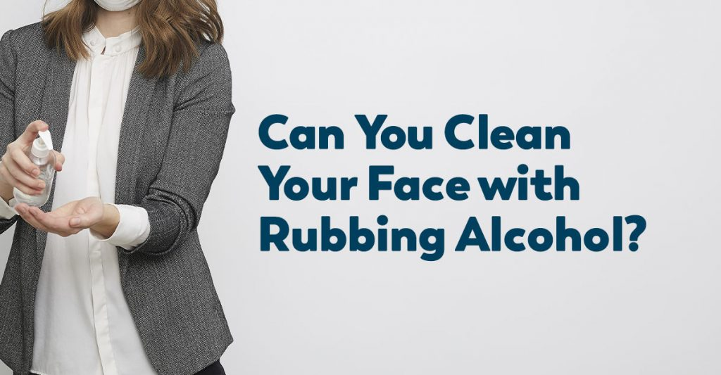 Learn how to help maintain clear skin!