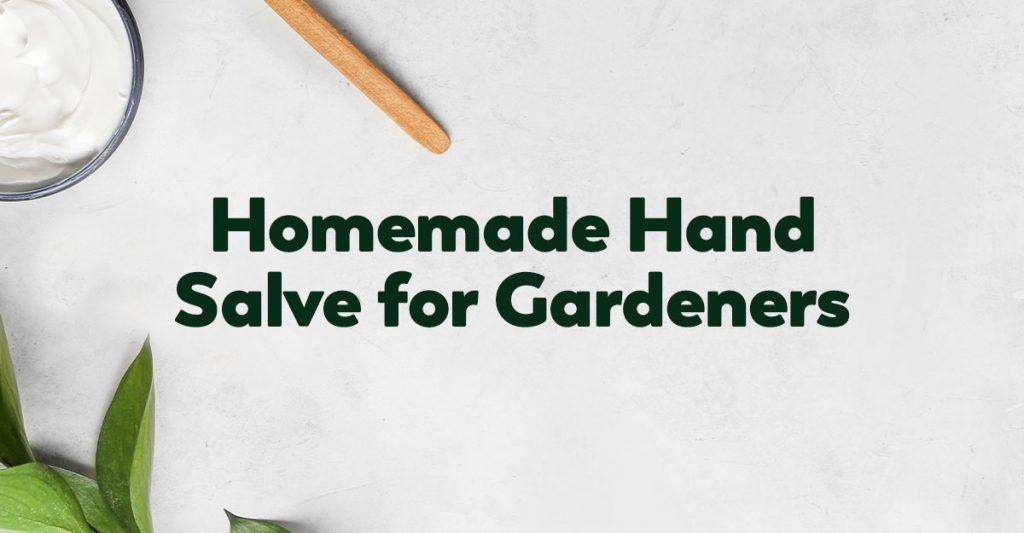 homemade-hand-salve-gardeners