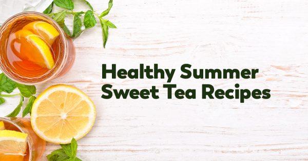 healthy-sweet-tea-recipe-for-summer
