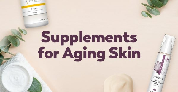 supplements for aging skin
