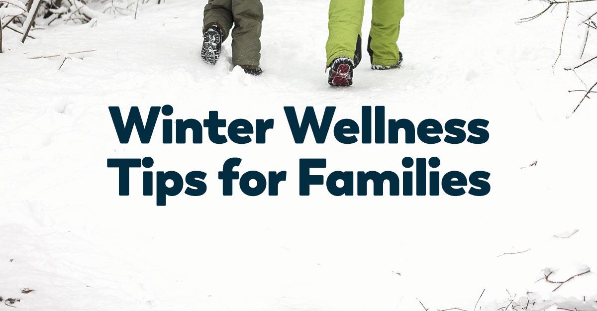 winter wellness tips