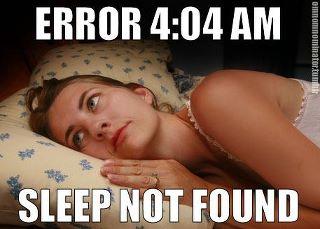 insomnia, natural sleep remedies