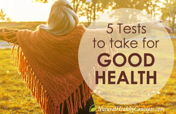 5-health-tests