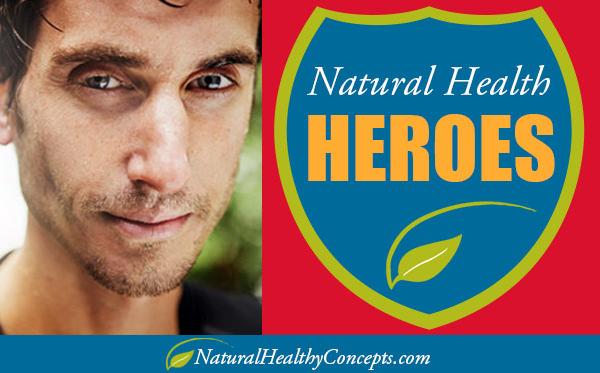 Brendan-Braizer of Vega Nutrition