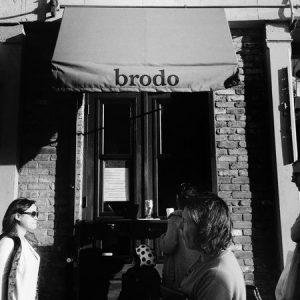 Brodo bone broth