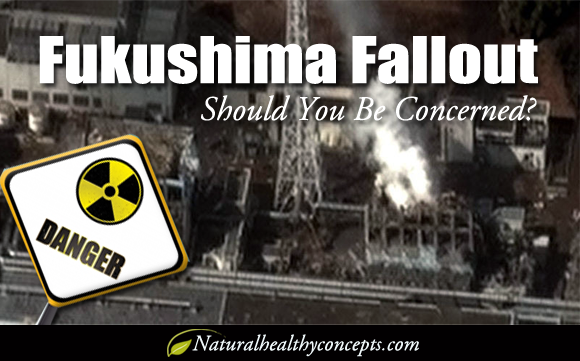 Fukushima Health Concerns