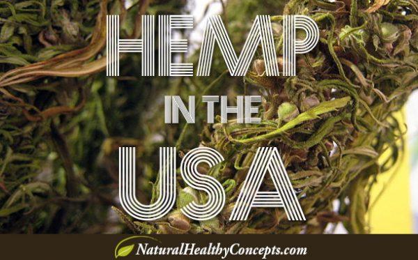 Hemp Benefits USA