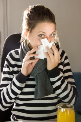 Allergies & Sinus Issues