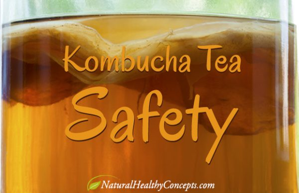 Kombucha-Tea-Safety