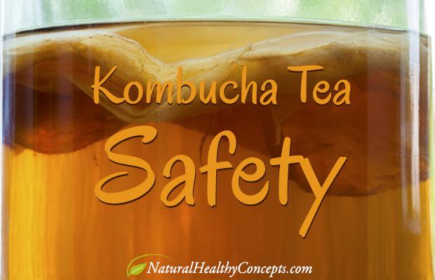 Kombucha-Tea-Safety