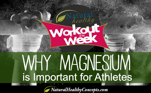 Magesium-for-Athletes