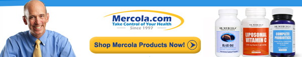 Mercola-Products-Banner