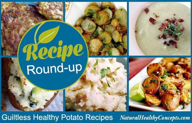Potato-Recipes