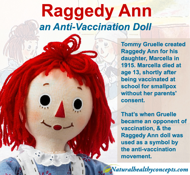 Raggedy-Ann